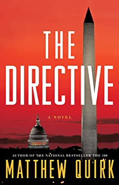 The Directive: A Novel (Mike Ford Book 2)