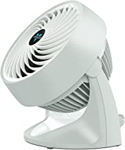 Vornado Air Circulator 533 Small Air Circulator, White