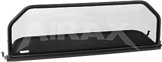 Airax Windschott für R107 280, 300, 350, 380, 420, 450, 560 SL Windabweiser Windscherm Windstop Wind deflector déflecteur de vent