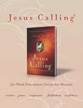 Jesus Calling Book Club Discussion Guide for Women (Jesus Calling®)