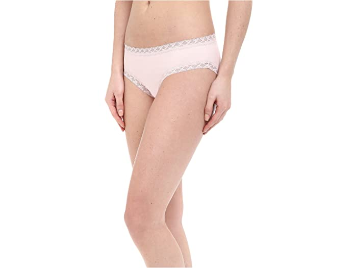 Nori Bliss Cotton Girl Brief Blushing Pink Underwear & Intimes