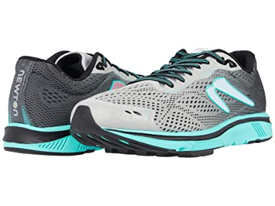 Newton Running Motion 9 (Grey/Mint) Women