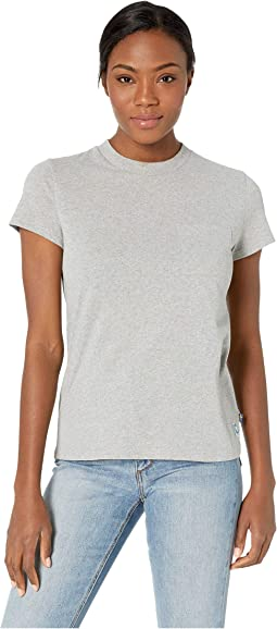 Greenland Re-Cotton T-Shirt Short Sleeve