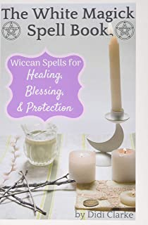 Best white witch protection spells Reviews