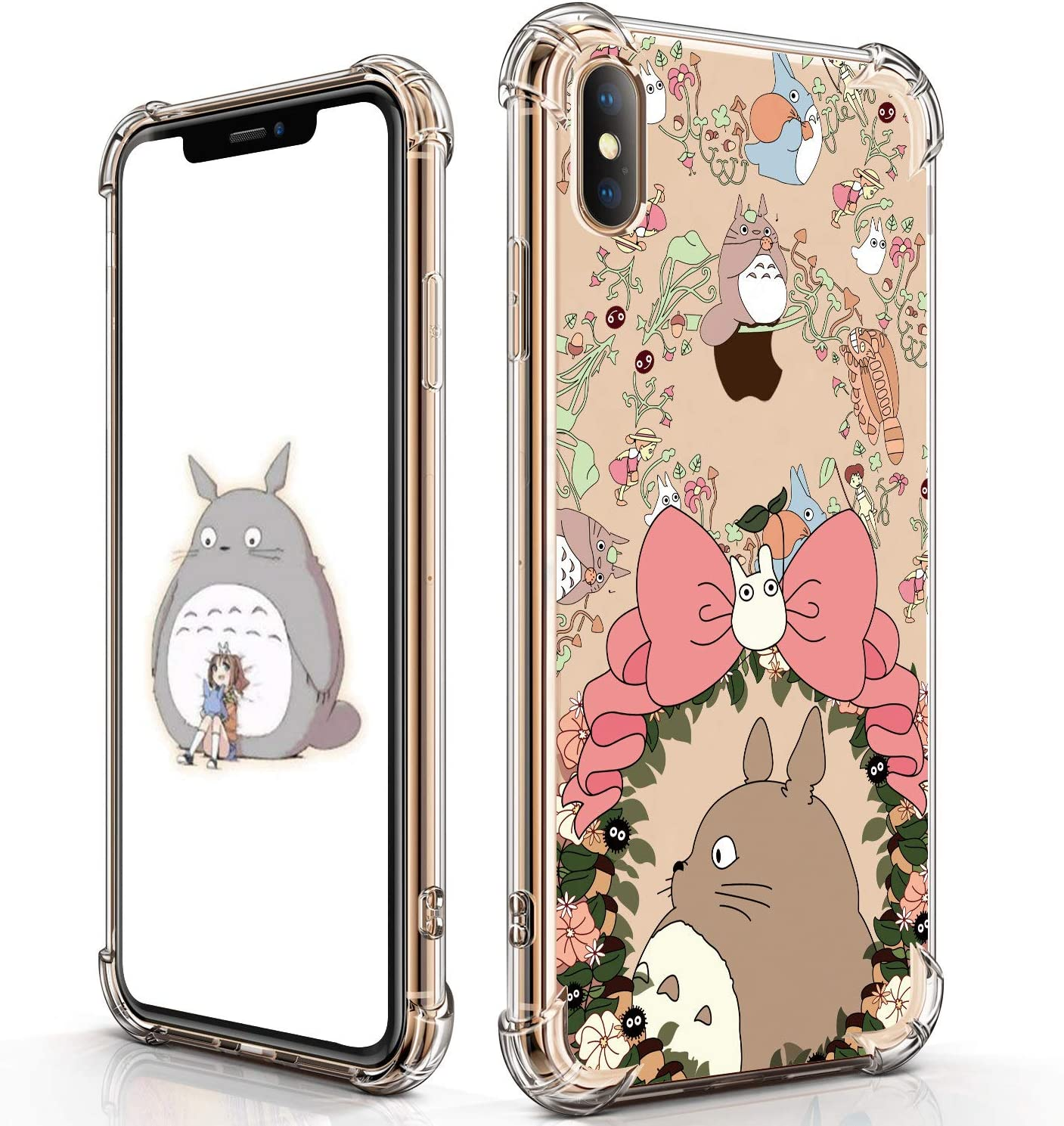 STSNano Case for iPhone Xs/X 5.8