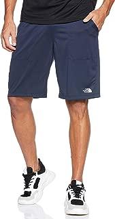 The North Face Men's TRAIN N LOGO LITE SHORT Shorts
