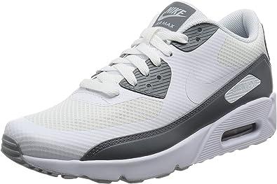 Amazon.com   Nike Men's Air Max 90 Ultra 2.0 Essential White/Cool ...