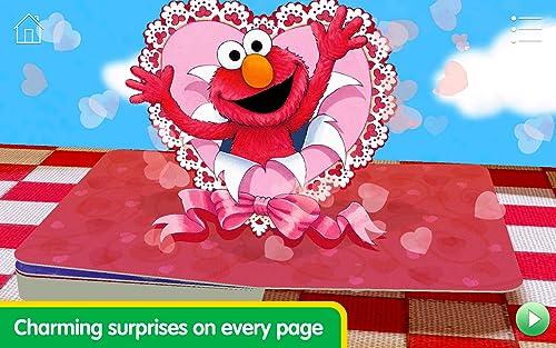 『Elmo Loves You!』の4枚目の画像