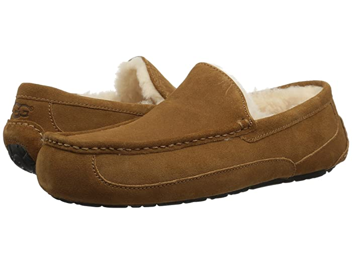 HOLIDAY GIFT GUIDE FOR HIM - MEN'S, UGG SLIPPERS/SHOES