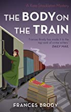 The Body on the Train (Kate Shackleton Mysteries Book 11) (English Edition)