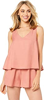 All About Eve Women's Dahlia Playsuit