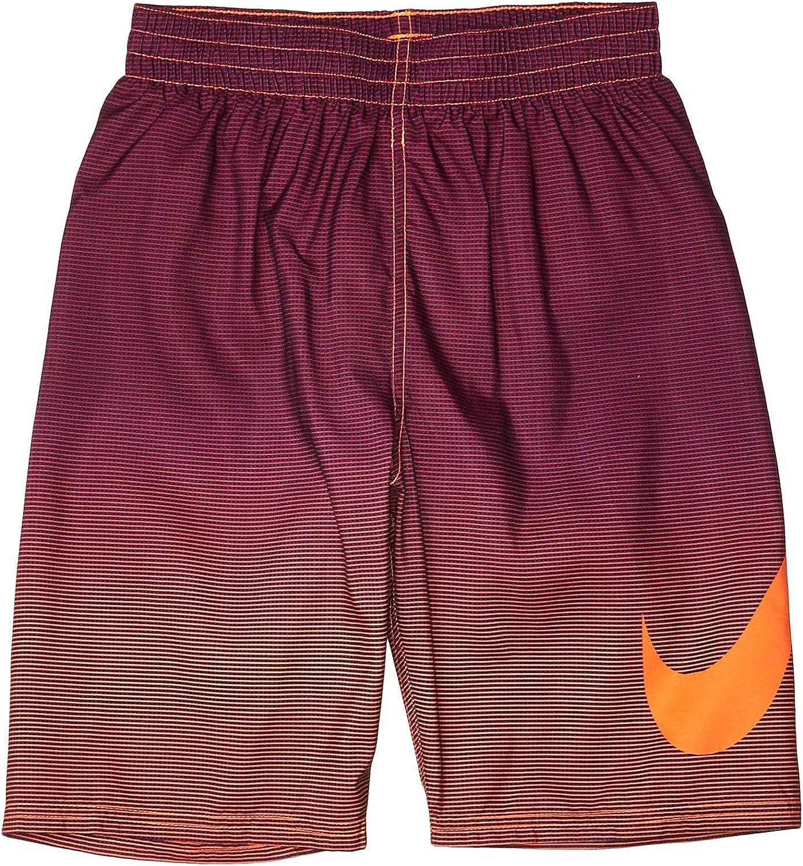 Nike boys 8