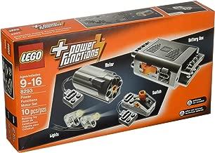 LEGO Technic Power Functions Motor Set 8293 (10 Pieces)