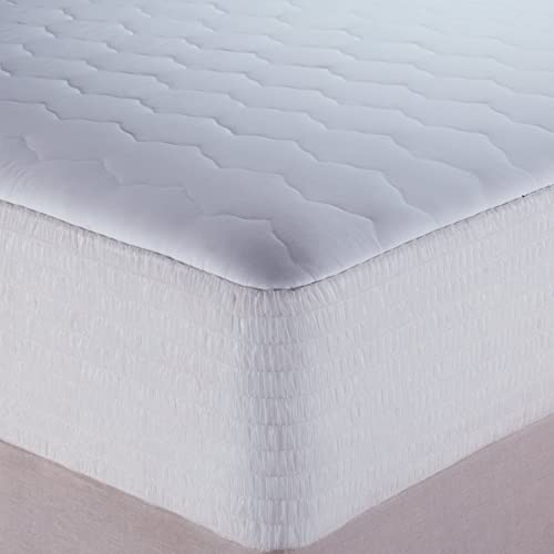 Hollander Simmons Beautyrest Waterproof w/Laminate Cal King Pad
