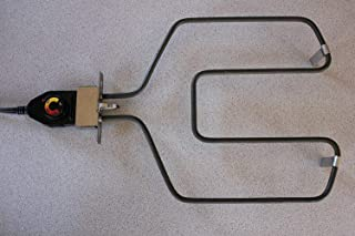 char broil electric heating element