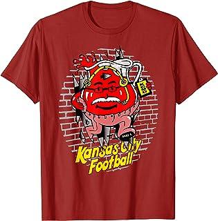 KC Football Tailgate KCMO T-shirt