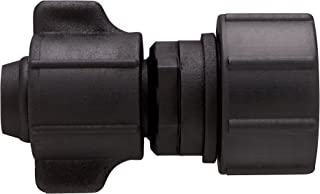 Best pvc to drip connection Reviews