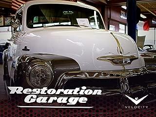 Restoration Garage Season 4