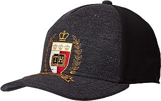 Tommy Hilfiger Men's Hat, Black (Black), One Size
