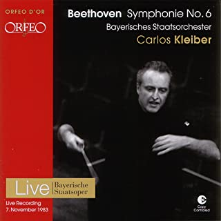 "Beethoven: Symphony No. 6 in F Major, Op. 68 ""Pastoral"""