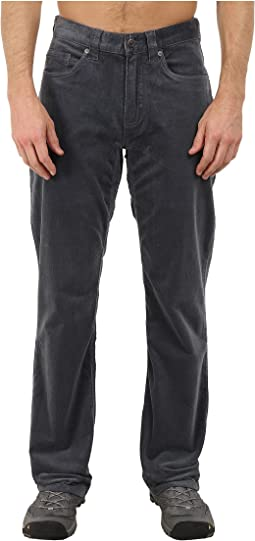 Canyon Cord Pants