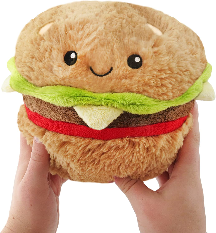 wholesale Squishable Mini Hamburger Popular standard - Plush 7
