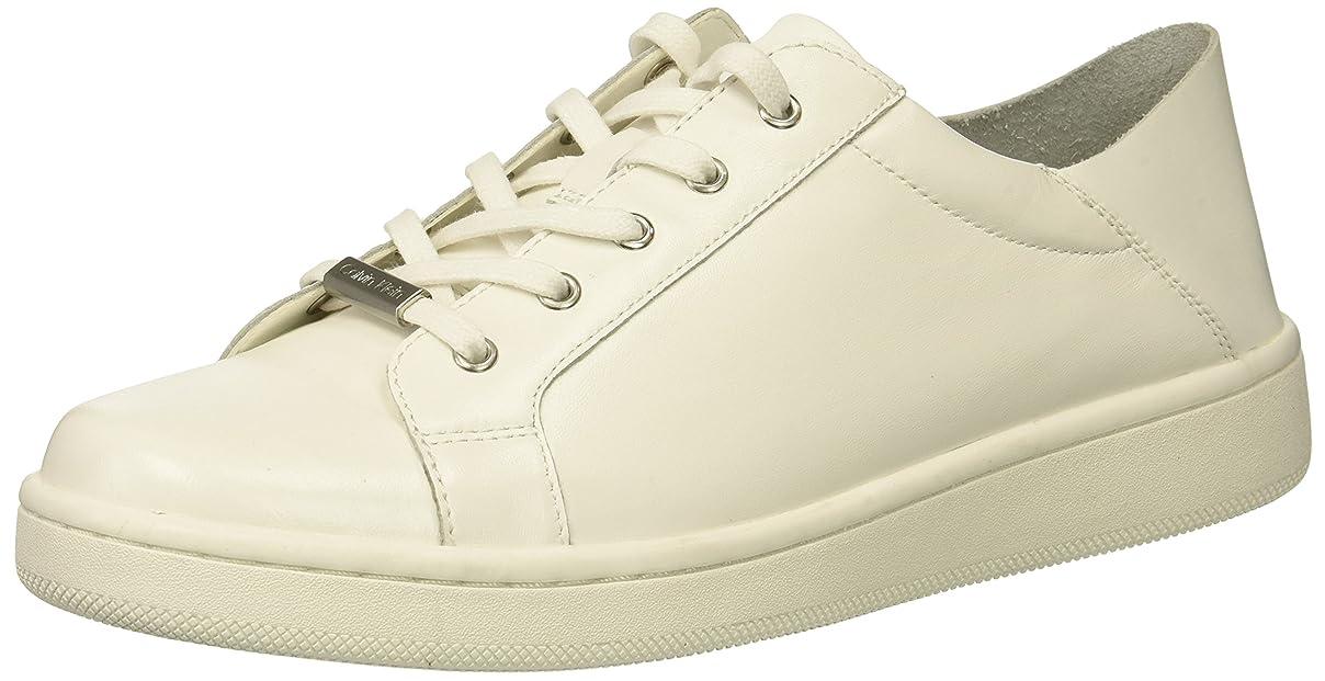 壁紙インシデント扇動[Calvin Klein] レディース Danica US サイズ: 8.5 B(M) US カラー: ホワイト