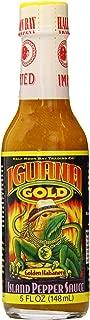 Best iguana golden habanero sauce Reviews