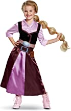Tangled The Series Season 2 Classic Rapunzel Travel Outfit Costume for Toddlers