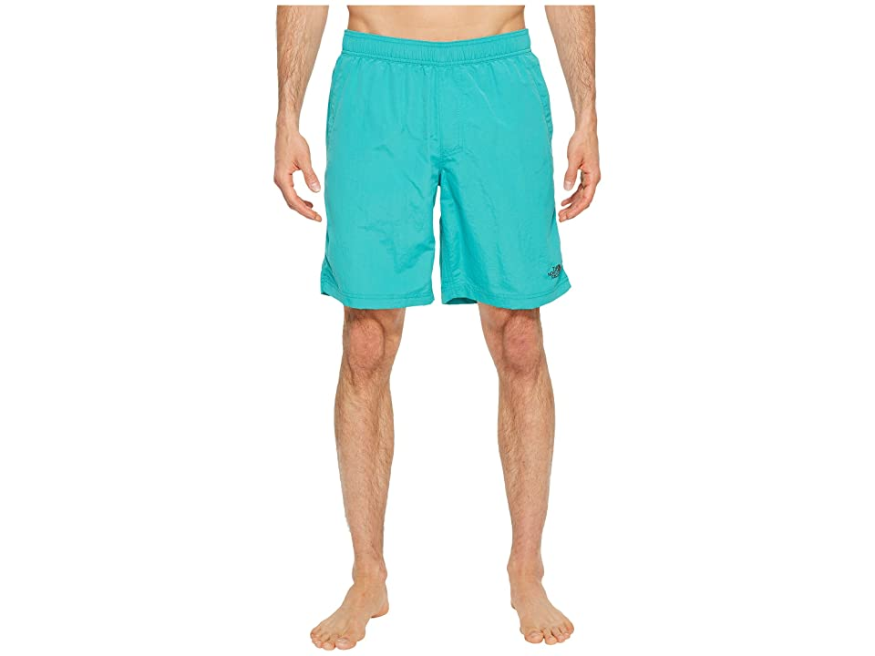 The North Face Class V Pull-On Trunk Long (Porcelain Green) Men