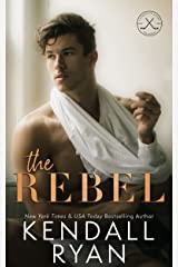 The Rebel (Looking to Score Book 1) (English Edition) Format Kindle