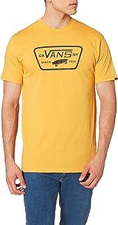 Vans Full Patch T-Shirt Uomo