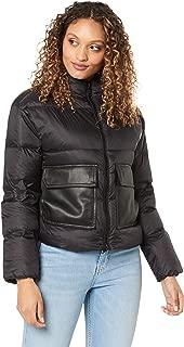 A|X Armani Exchange Women's Armani Exchange Puffer Jacket