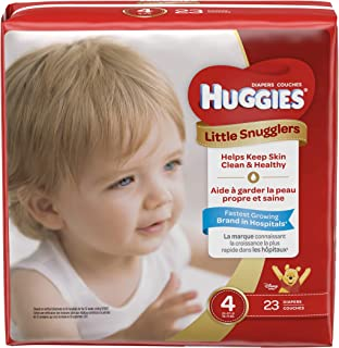 huggies baby essentials