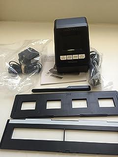 Brookstone iConvert Instant Slide & Negative Scanner