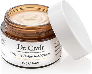 Organic Bakuchiol Cream: The World's First Organic