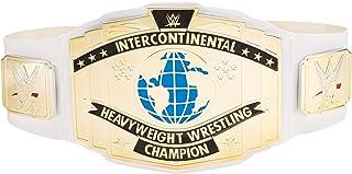 WWE Intercontinental Championship Belt