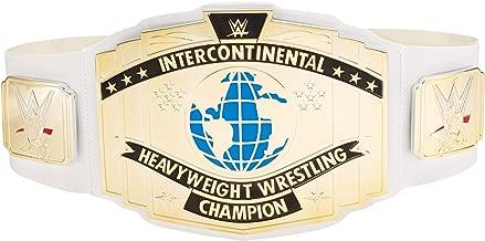 WWE Intercontinental Championship Belt, Frustration-Free Packaging