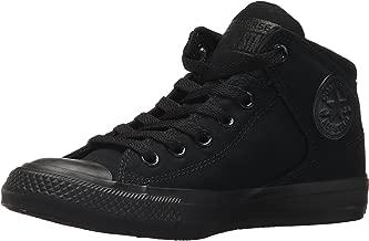 Converse Men's Street Tonal Canvas High Top Sneaker