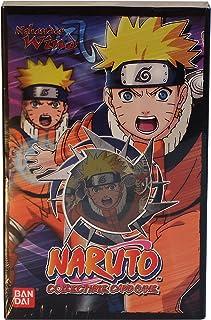 Amazon.es: Naruto - Juegos de cartas / Juego de mesa: Juguetes y juegos