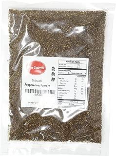 Three Squirrels Sichuan Peppercorns (4oz Powder)