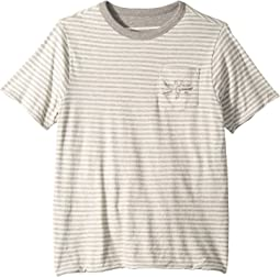 Reversible Cotton T-Shirt (Big Kids)