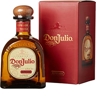 Don Julio Reposado Tequila 1 x 0.7 l