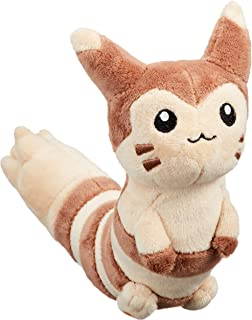 Pokemon Center Original Plush Doll fit Furret
