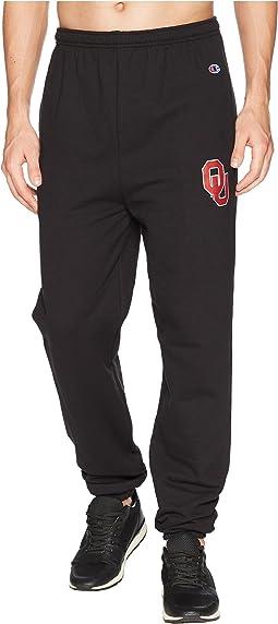 Oklahoma Sooners Eco® Powerblend® Banded Pants