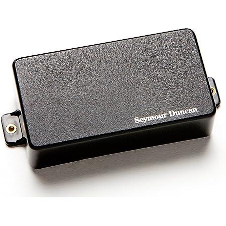 color negro humbucker Juego de pastillas para guitarra el/éctrica Seymour Duncan AHB-1