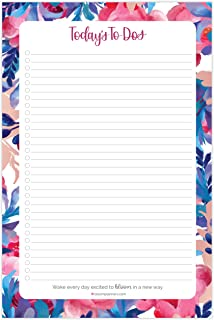 Best a4 to do list pad Reviews