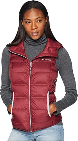 Explorer Falls Hooded Vest