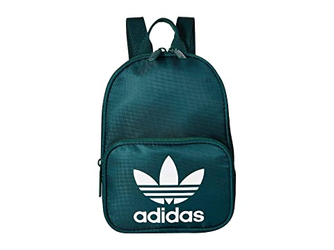 adidas Originals Originals Santiago Mini Backpack at Zappos.com d12a2ef7d076a