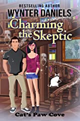 Charming the Skeptic (Cat's Paw Cove Book 18) Kindle Edition